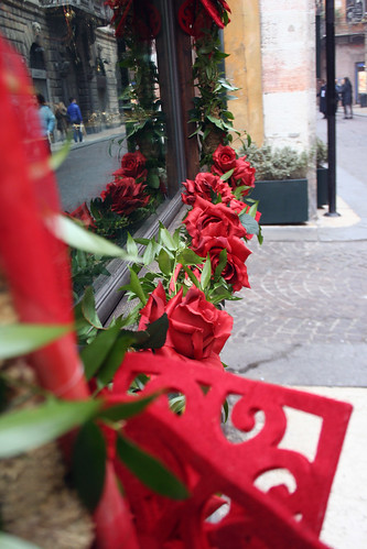 Netflights, Verona Valentine's Day