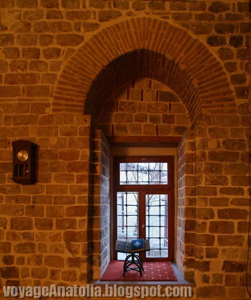 Beypazarı Alaaddin Camii