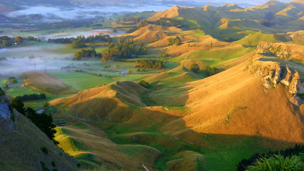 Havelock North, Hawke's Bay, New Zealand