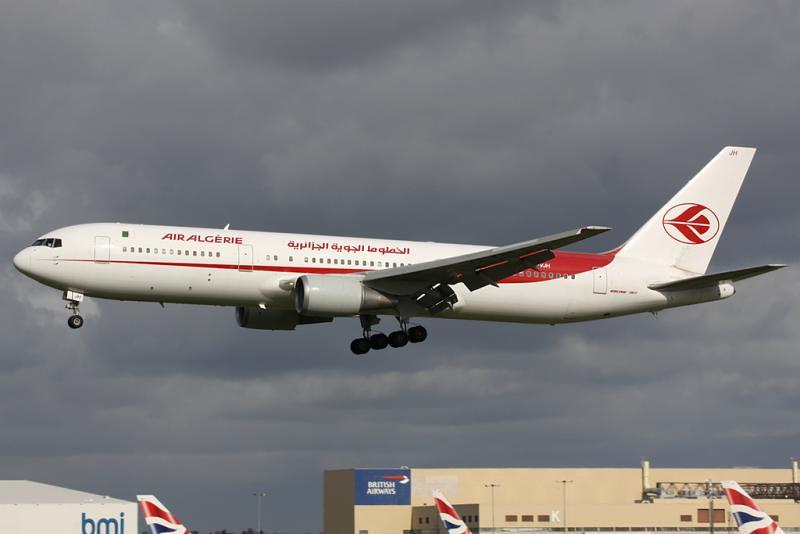 Www crash aerien aero 5 avions d air alg rie interdit dans le ciel europ en - C est interdit dans l avion ...
