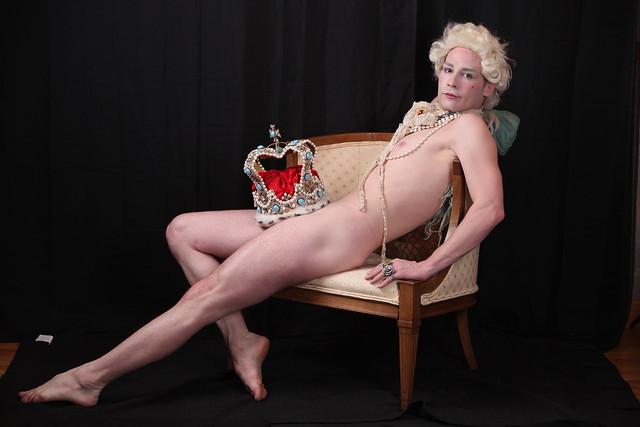 Baroque Nude 74