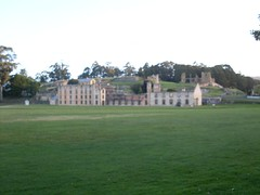Visit The Port Arthur Historic Site