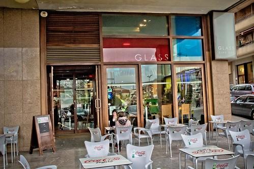 Cafetería GLASS