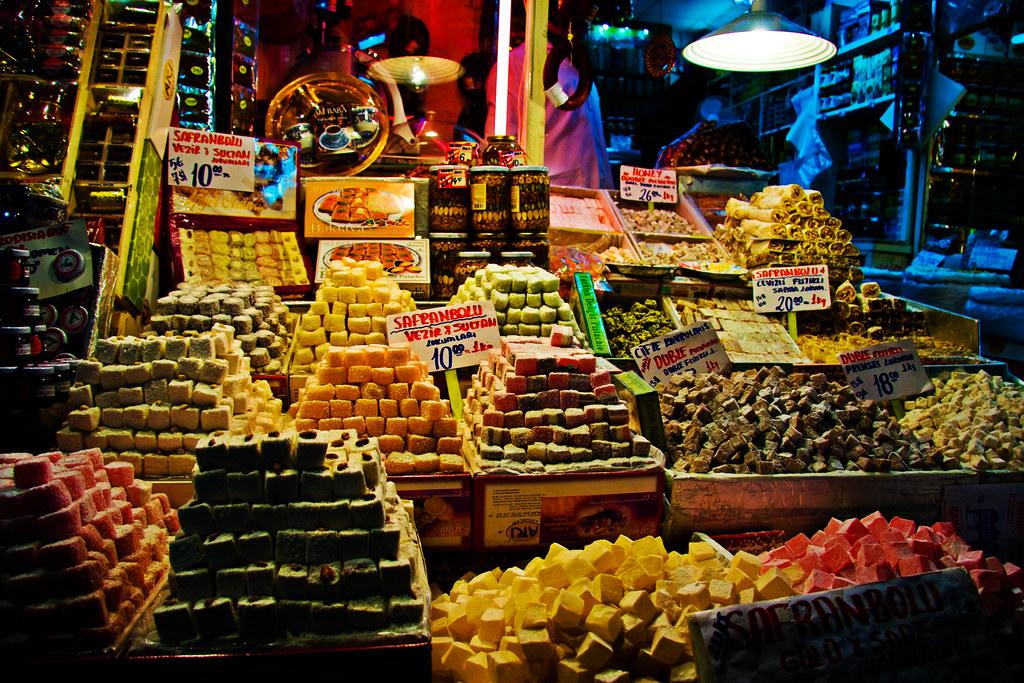 Istambul Sweets 2