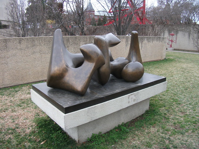 Hirshhorn Museum And Sculpture Garden Washington D C Flickr Photo Sharing