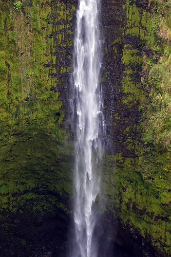 statepark hawaii waterfalls bigisland akaka