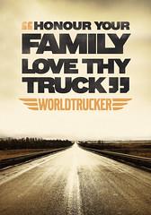 Volvo – Worldtrucker
