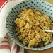 coconut ginger fried rice