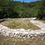 Dragodid.org – Preserving Dry-Stone Masonry Techniques of the Eastern Adriatic, Komiža CROATIA