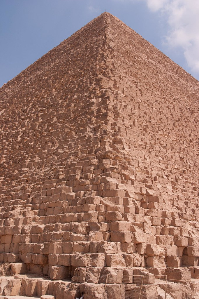 The-Great-Pyramid-of-Giza