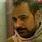 Falafel Master Meets Comedian - Amman, Jordan