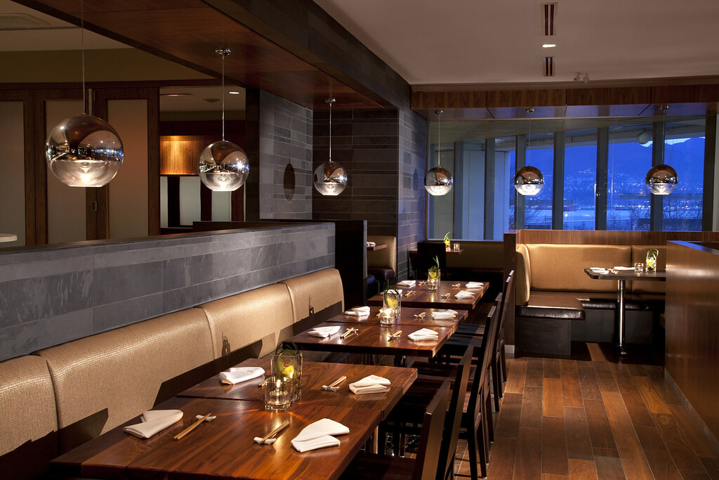 Private Room For Hapa Coal Harbour