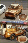 car modification -  Automobile Industry India