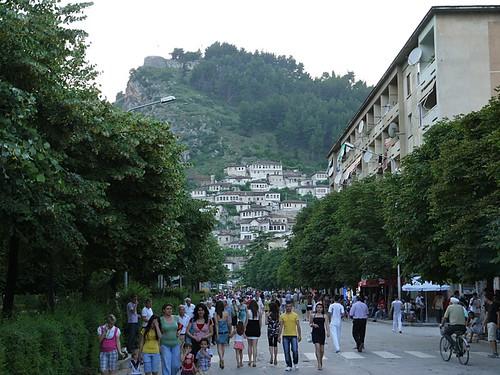 albania berat