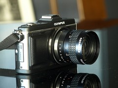 Cosmicar CCTV 50mm f1.4