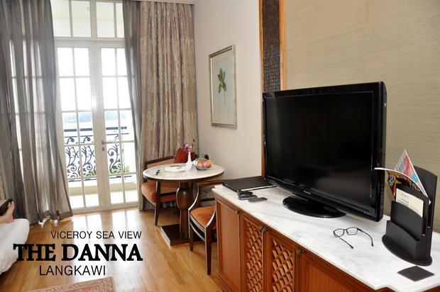 The Danna Langkawi 7