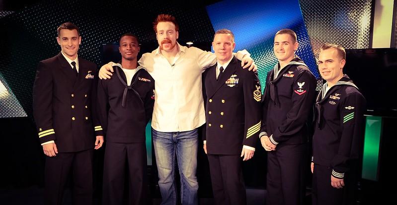Navy Week St. Louis