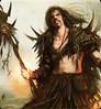 human barbarian by twen5