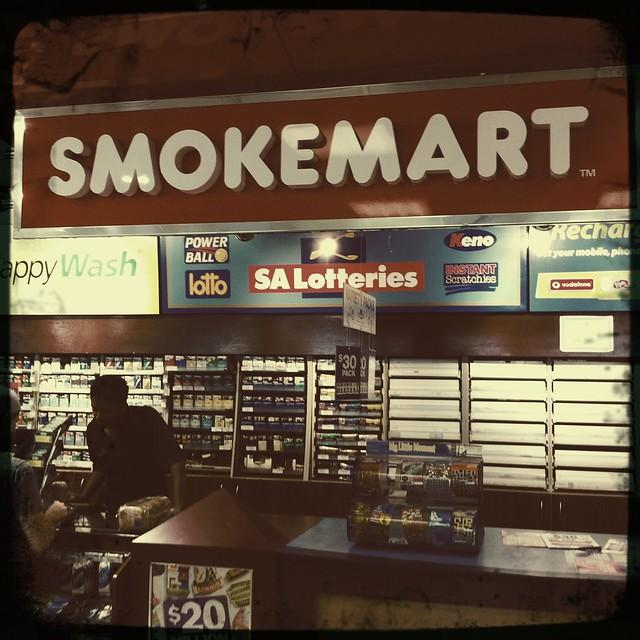 Smokemart  Flickr - Photo Sharing!