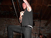 Liam from Cancer Bats