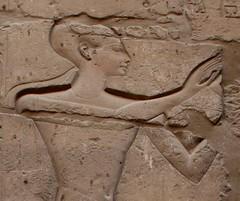 Egypt ~ Luxor