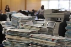 Tribunal do Trabalho promove a correição na vara de Ceará-Mirim