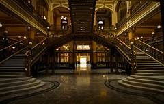 Palacio de Correos I México DF