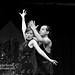 Duet dance by Ekarin Teng & Emma Brinkman