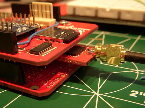 GPS Logger v3.1 Assembled