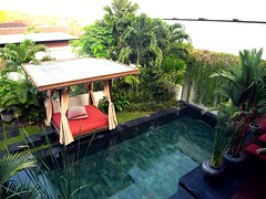 courtyard, outdoor structure, property, yard, eco hotel,
