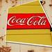 Batavia NY ~ Coca Cola Sign