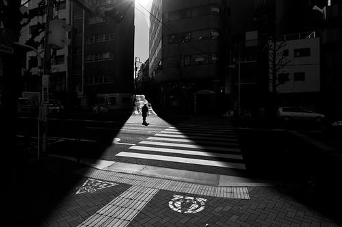 東京 (Tokyo) by Bananocrate - バナノクラテ