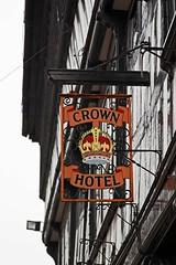 Cheshire Pub Signs