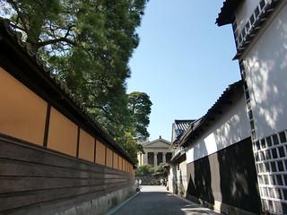 有隣荘(ゆうりんそう)、大原美術館。