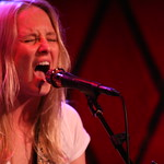 Lissie WFUV Show at Rockwood Music Hall
