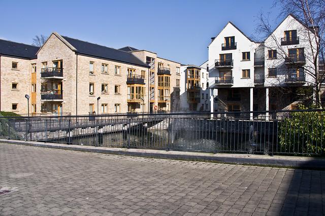 Apartments Near Capital University
