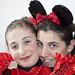 Sara and Alessia by Abberline - Massimo Moretti