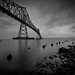 Astoria Megler Bridge HDR