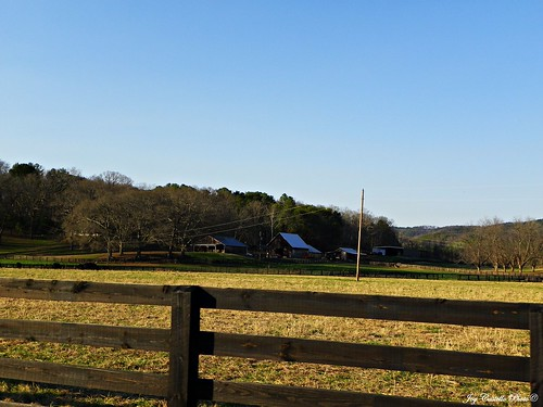 georgia barns fences farms murraycounty march122011