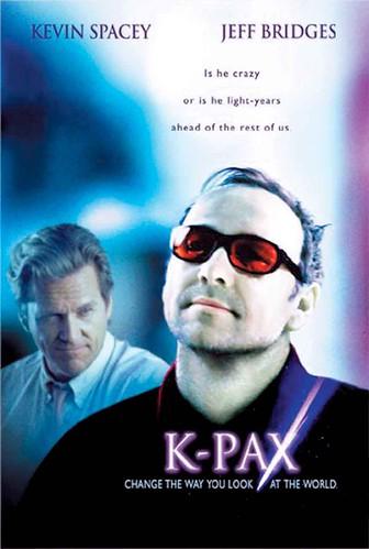 K星异客 K-PAX(2001)
