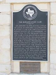 Photo of Black plaque № 18854