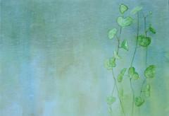 Watercolour. Size: 26 x 18 cm. Sold.</p> <p>Alkuperäinen maalaus, josta tehtiin korttipainatus. Vesiväri. Koko: 26 x 18 cm. Myyty.