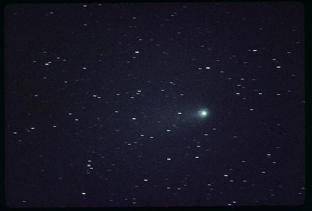 halleyscher komet witz