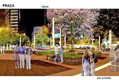 Estruturação Urbana - Cidade Sustentável