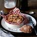 Broiled camembert by Sarka Babicka Photography
