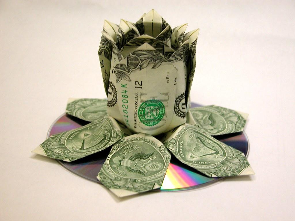 Fj contrerass most recent flickr photos picssr dollar bill lotus jeuxipadfo Images