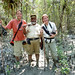 Trekking through the Mangrove Forests of the Sundarbans - Bangladesh