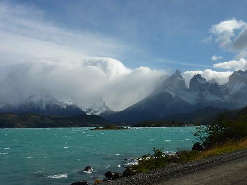 Chili, Torres del Paine