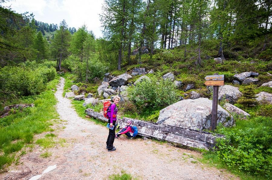 Marilleva 1400, Trentino, Trentino-Alto Adige, Italy, 0.01 sec (1/100), f/8.0, 2016:06:29 13:06:22+00:00, 14 mm, 10.0-20.0 mm f/4.0-5.6