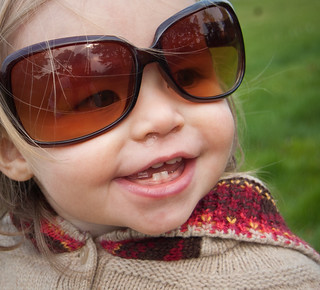 Toddler Tooth Accidents